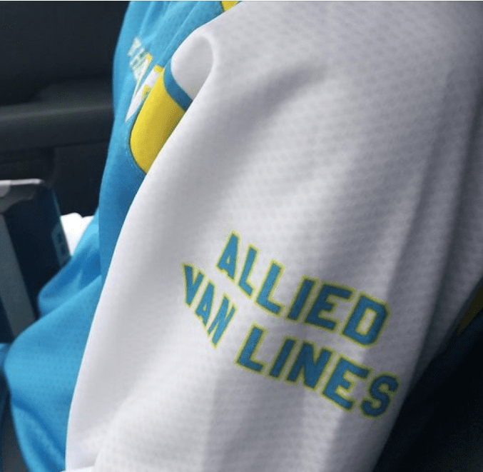 Allied Can Lines Sponsors Youth Sports