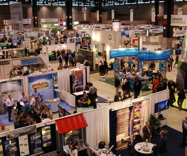 Conference Floor Picture