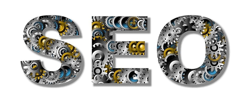 Search Engine Optimization - SEO - for 2020
