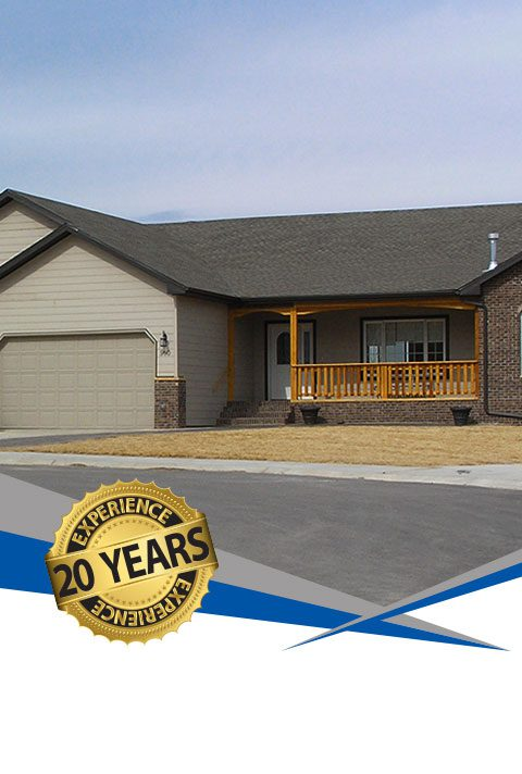 Jeff Wolter Construction with over 20 Years Experience