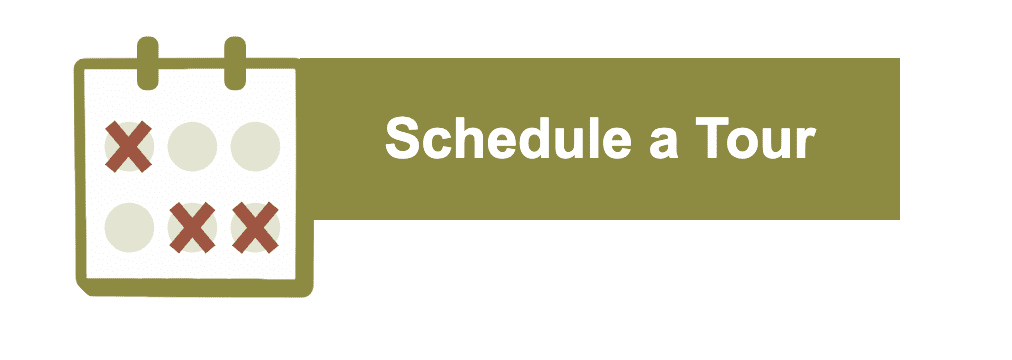 Schedule Assisted Living Tour Button
