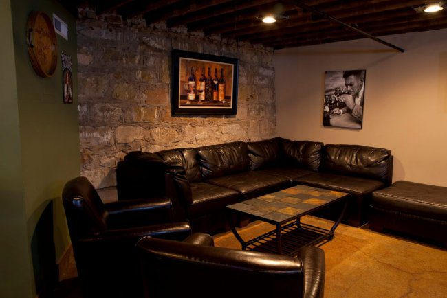 Couch Seating