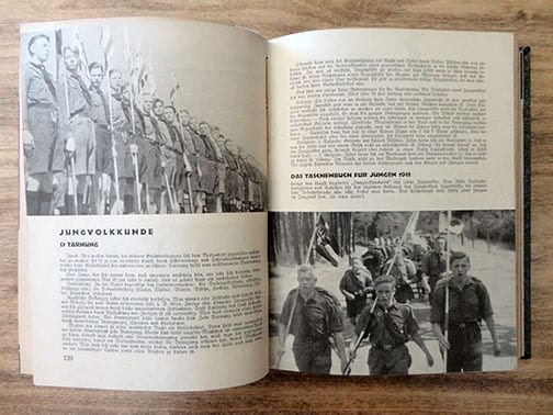 1932/1933/1934 CHRISTIAN YOUTH PERIODICALS