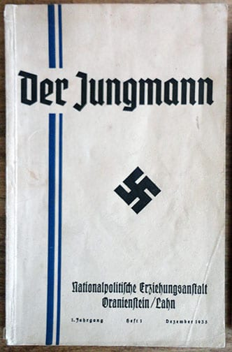 PUBLICATIONS FROM THE N.P.E.A. ORANIENSTEIN FOR FUTURE HJ LEADER