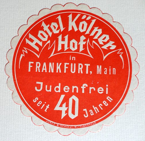 """1939 SPECIAL EDITION OF ADOLF HITLERS """"MEIN KAMPF"""" c"""