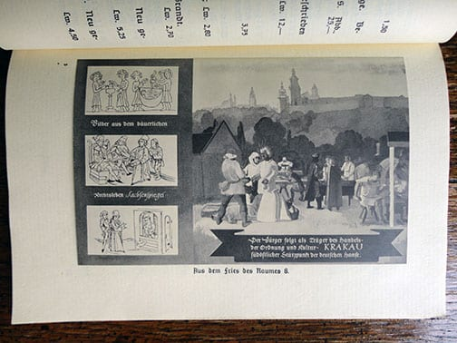 1938 REICH PARTY DAYS EXHIBITION GUIDE