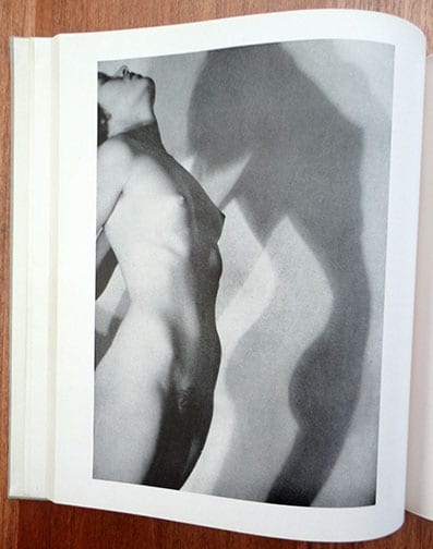 1939 NUDE PHOTOGRAPHY PHOTO BOOK