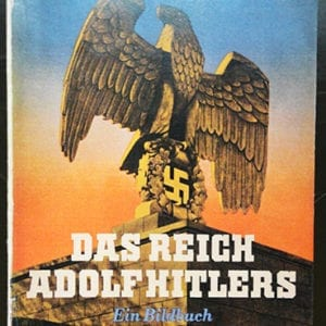 PHOTO BOOKS ON THE GREATER GERMAN REICH