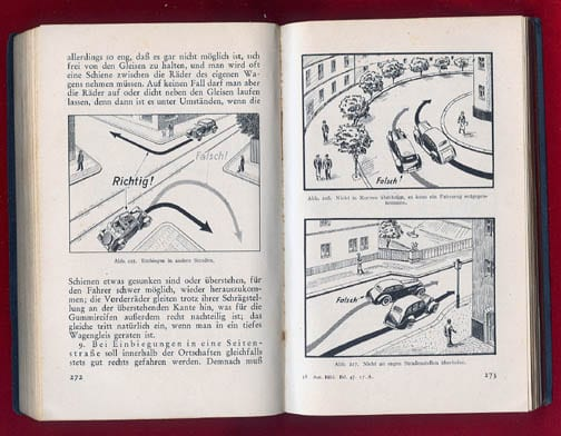 1938 AUTOMOBILE REFERENCE BOOK