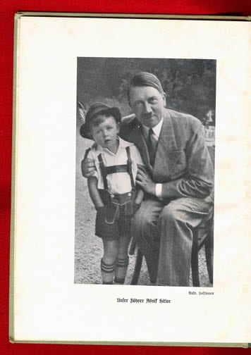 ONE OF THE FINEST THIRD REICH BOOKS ON FARMING COUNTRY WOMEN