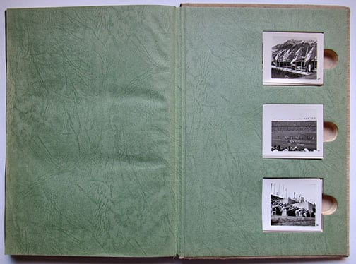 Stereoscopy Book Olympia 1936 0421 2