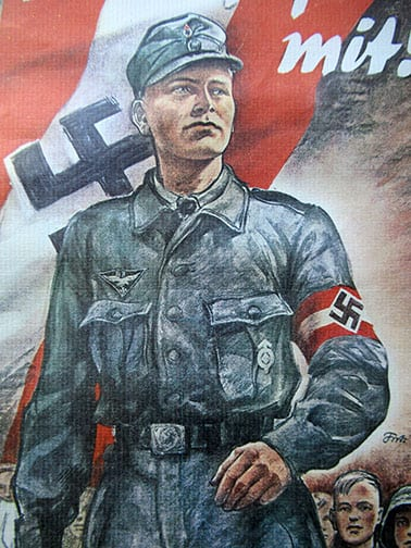 Hitler Youth poster 0521 2
