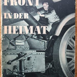 1942 Front Heimat softcover 0821 Sta 1