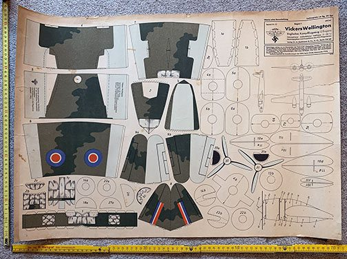 3x NSFK cut out planes 0921 TD 10