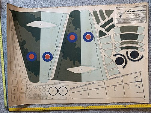 3x NSFK cut out planes 0921 TD 13