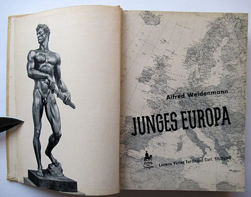 Junges Europa 0921 Sta 2